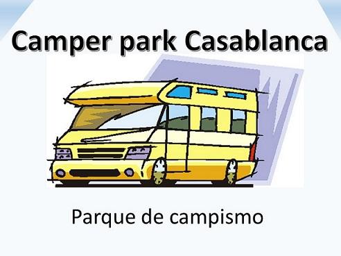 camper park servicios autocaravanas murcia