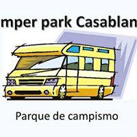 area camping murcia