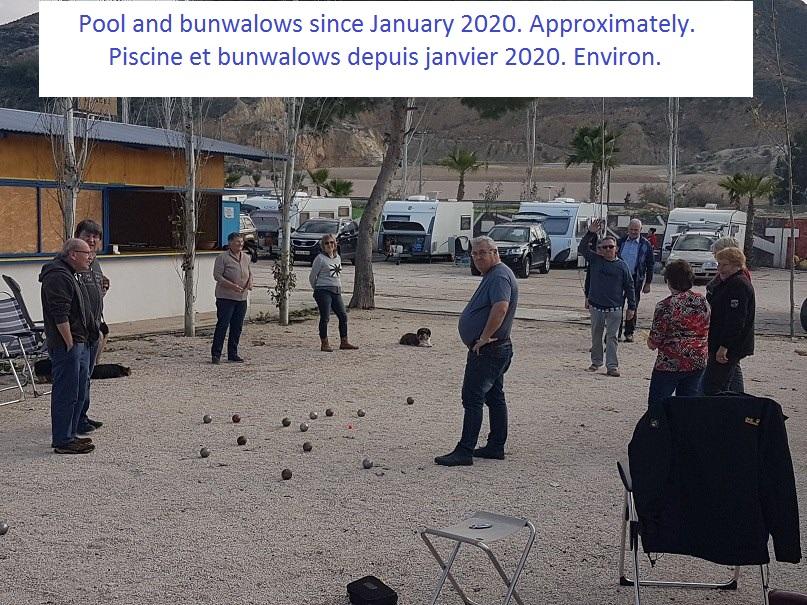 area caravanas murcia
